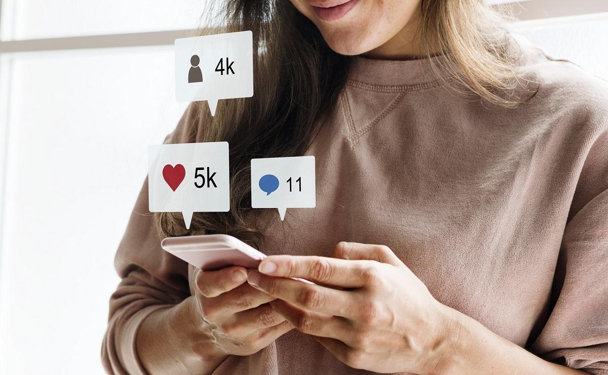 Türkiye'de 54 Milyon Aktif Sosyal Medya Kullanıcısı Var