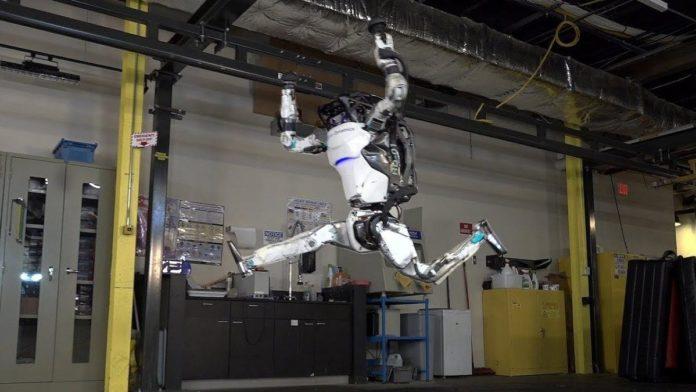 Hyundai, Boston Dynamics'i Yaklaşık 1 Milyar Dolara Satın Aldı