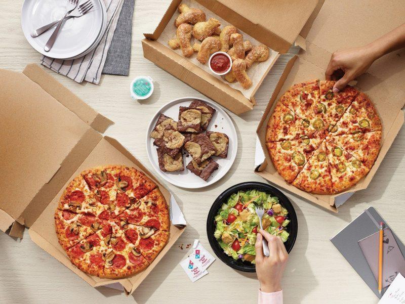 Dominos Pizza, Pandemide Nasıl Başarılı Oldu?
