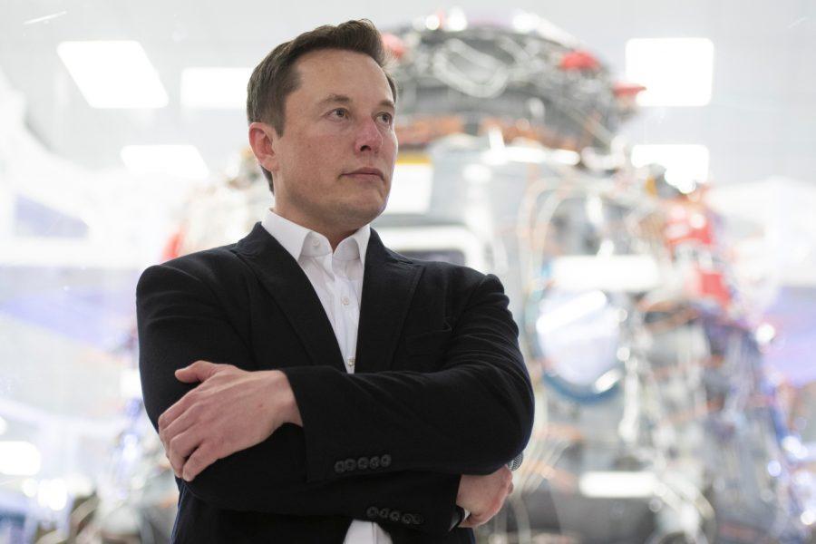 Elon Musk, Az Kalsın SpaceX ve Tesla Arasında Seçim Yapmak Zorunda Kalıyordu