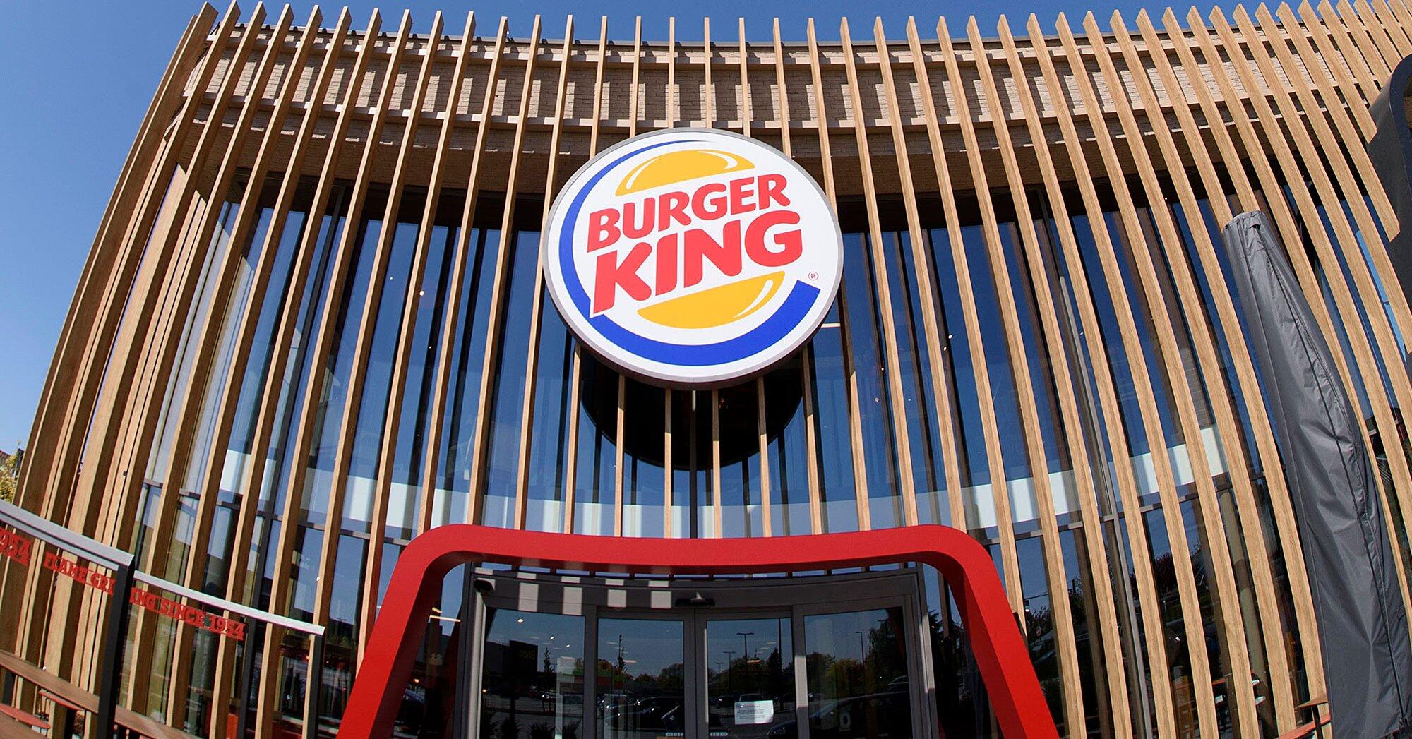 Burger King'ten Küçük İşletmelere Sosyal Medya Yöneticisi Desteği