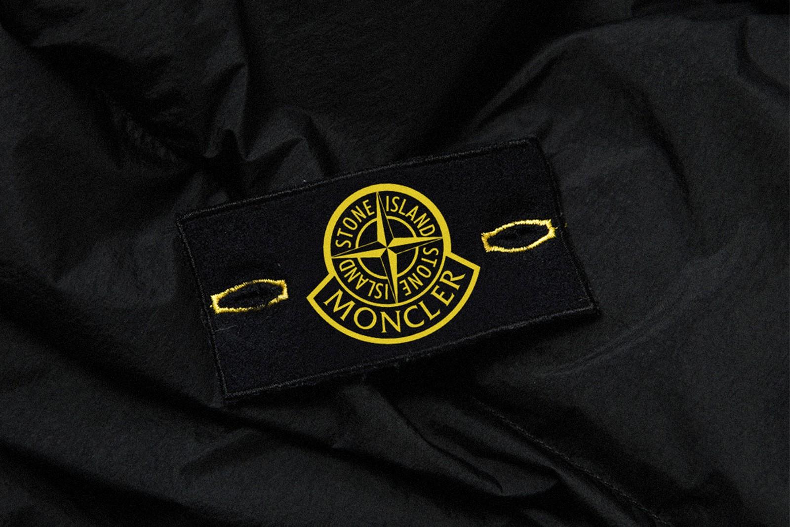 Lüks Giyim Markası Moncler, Stone Island'ı Satın Aldı