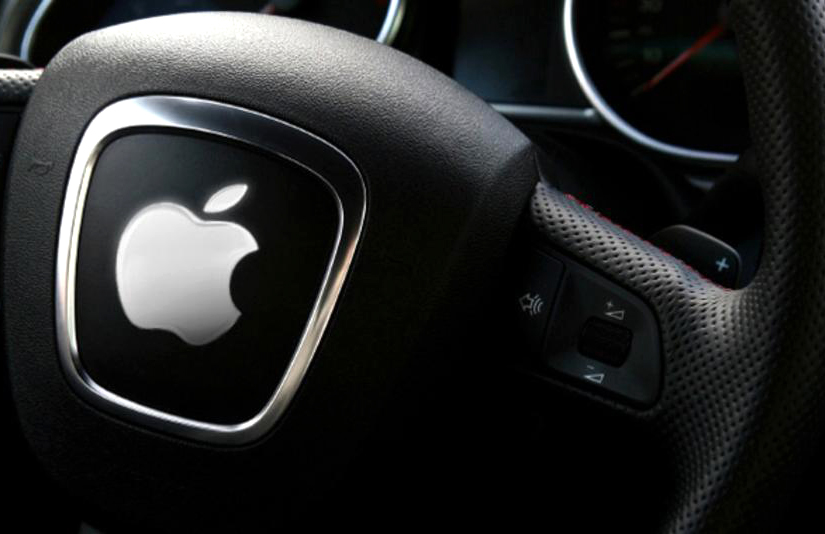 Apple, Elektrikli Aracını Üretmek İçin Hyundai ile Görüşüyor