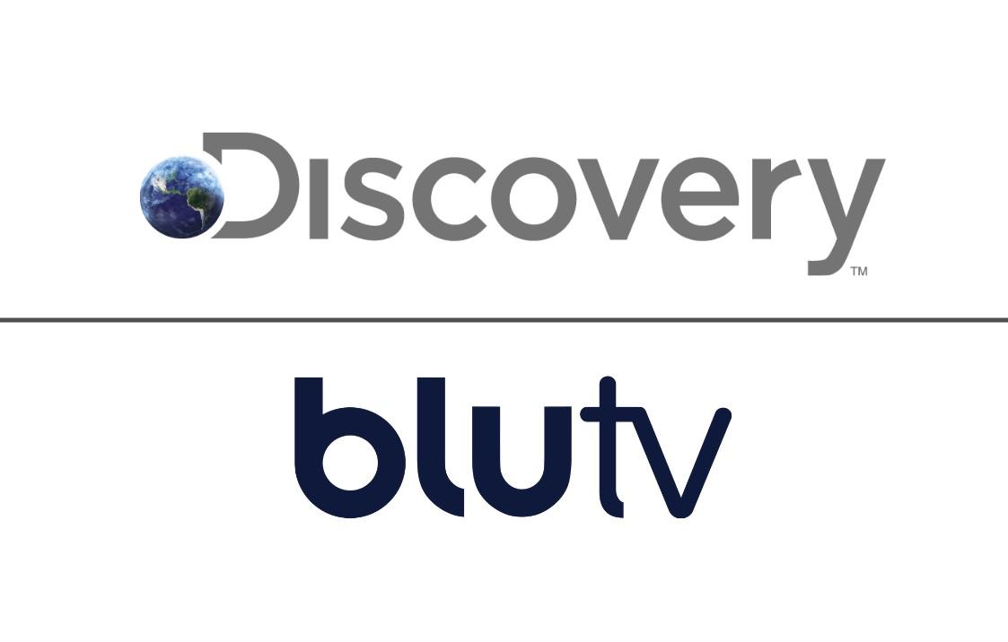 Discovery, BluTV'nin %35 Hissedarı Oldu