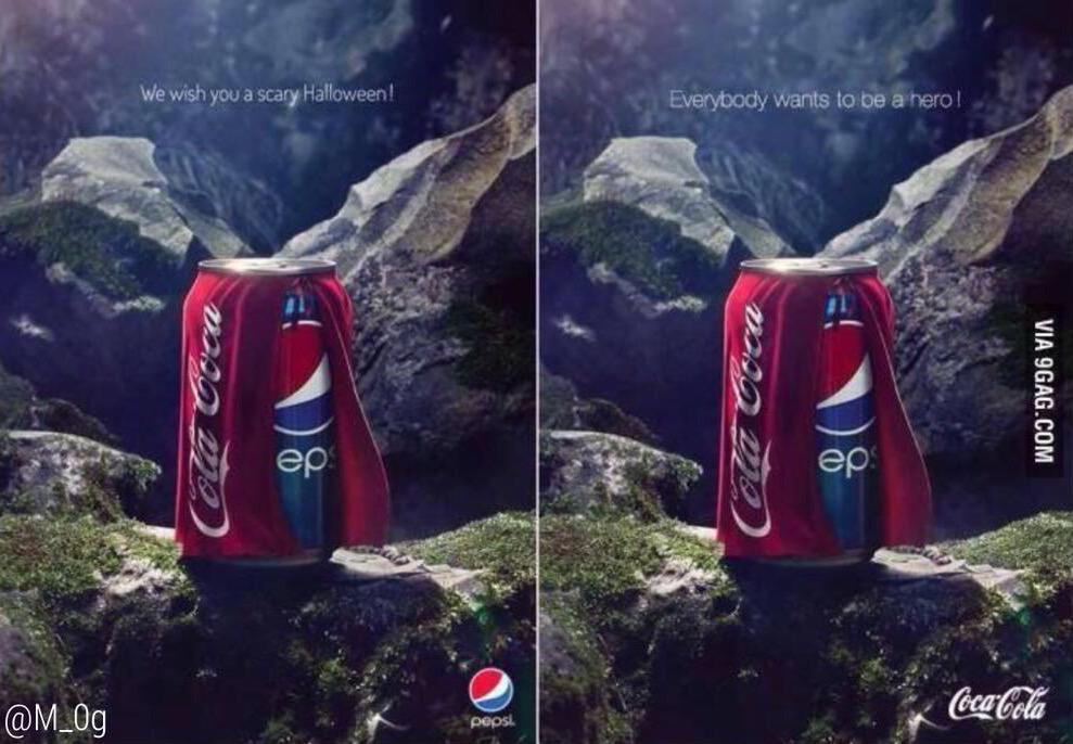Türkiye'den ve Dünyadan Karşılaştırmalı Reklam Örnekleri