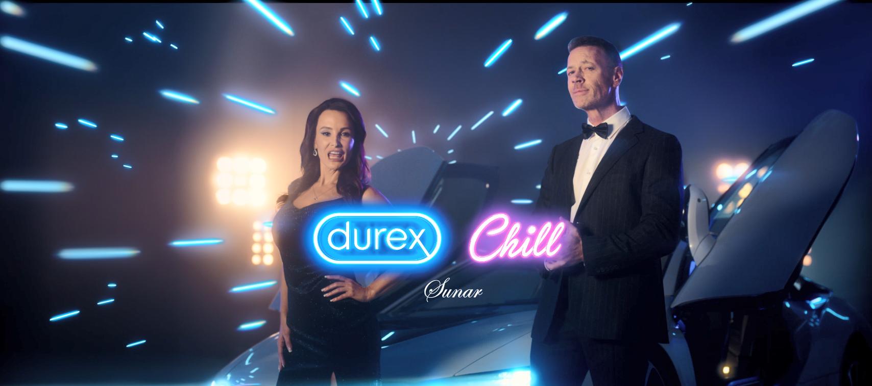 Durex'ten Gerçek Dışı İçeriklere Dikkat Çeken Kampanya