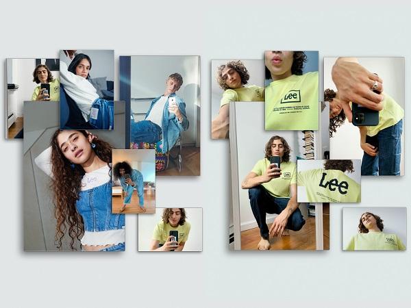 H&M, Yeni Sürdürülebilir Koleksiyonu için Lee ile İş Birliği Yaptı