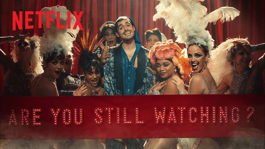 Netflix'in Yeni Yıl Şarkısı: Hepsini İzledik