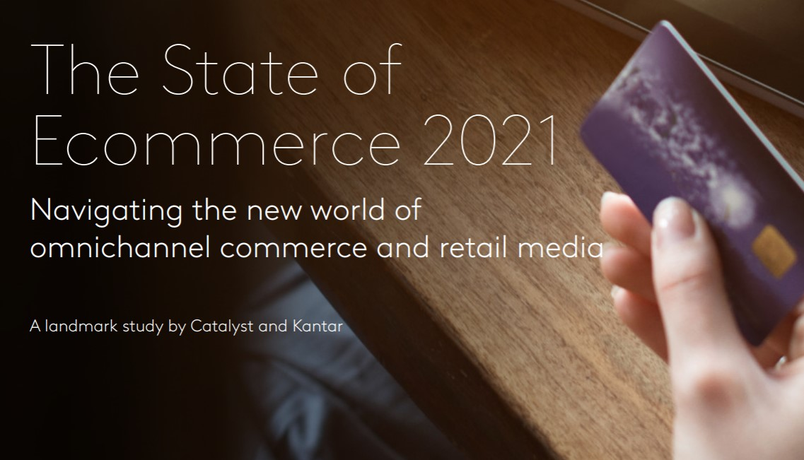 2021'de E-Ticaretin Yeri