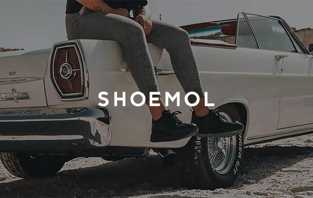 SHOEMOL Markasının Kurucusu Nilgün Toktaş ile Konuştuk