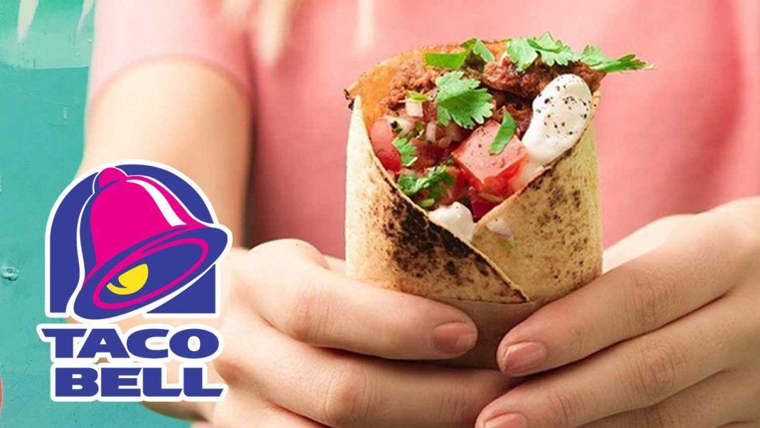 Taco Bell, Menüsündeki Vejetaryen Ürün Sayısını Artırıyor