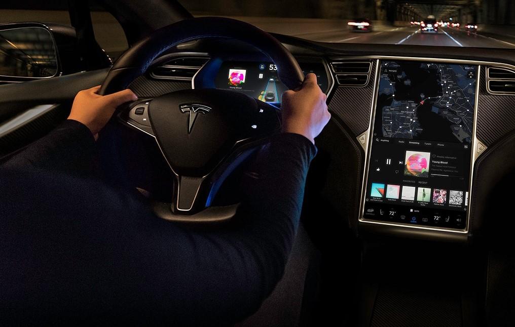 Tesla'dan 158.000 Aracı Geri Çağırması İsteniyor