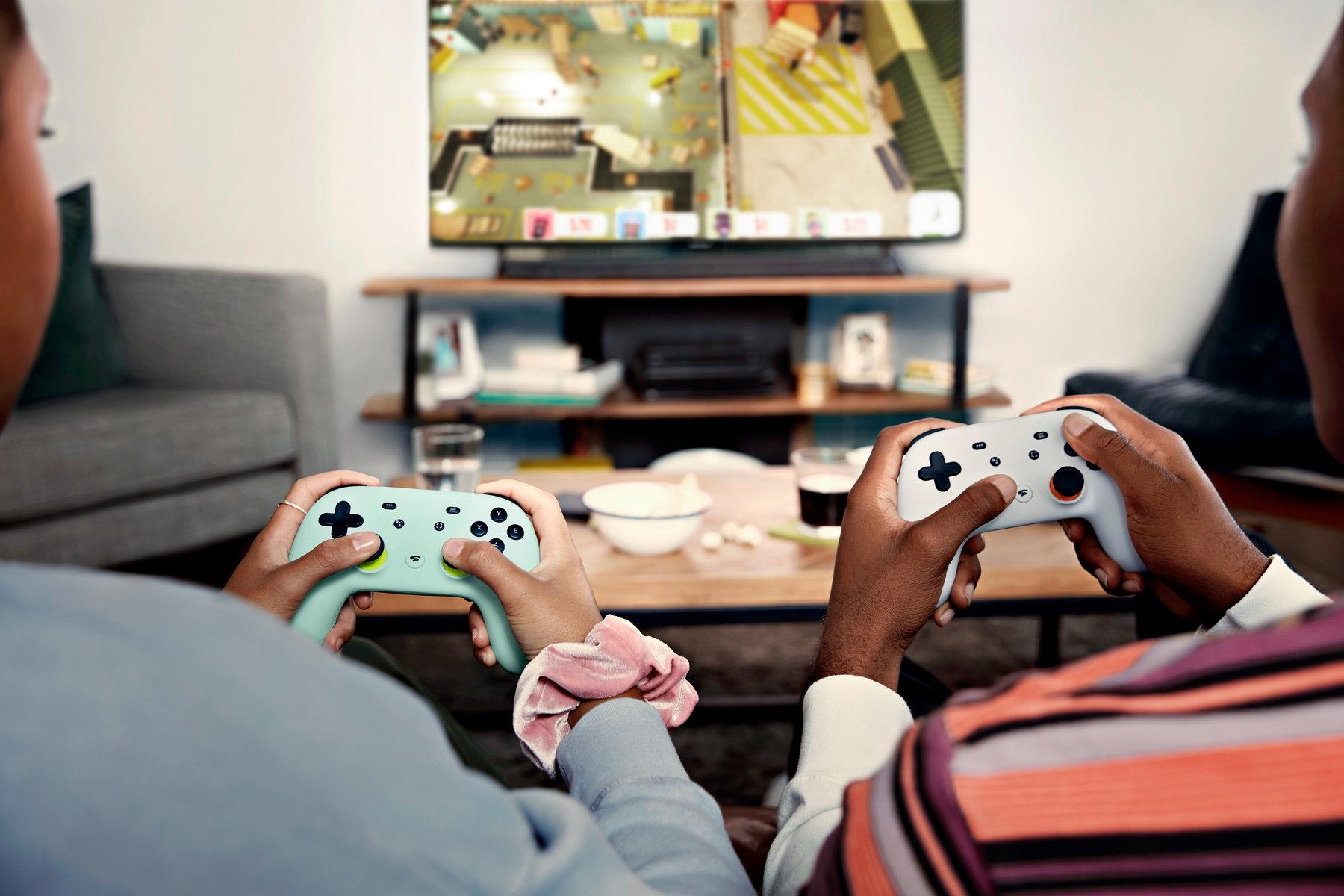Video Oyun Harcamaları 2020'de %27 Arttı