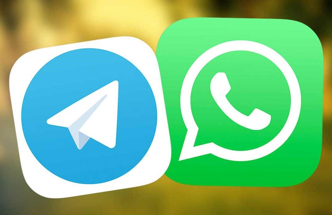 WhatsApp Sohbet Geçmişleri Telegram'a Aktarılabiliyor