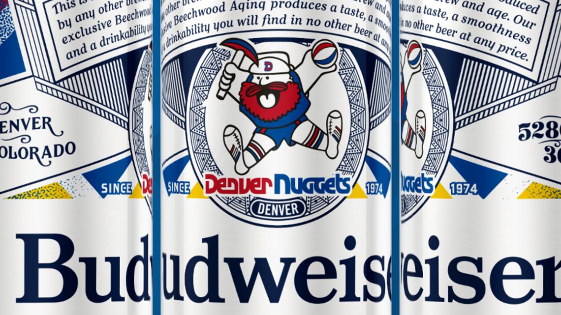 Budweiser'ın Yeni Tasarımı NBA Formalarından İlham Alındı