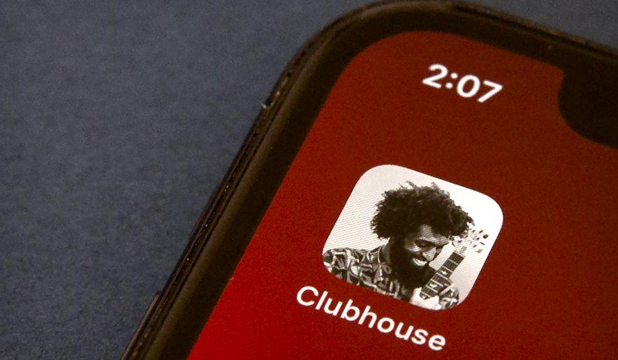 Facebook, Clubhouse'a Rakip Olabilir