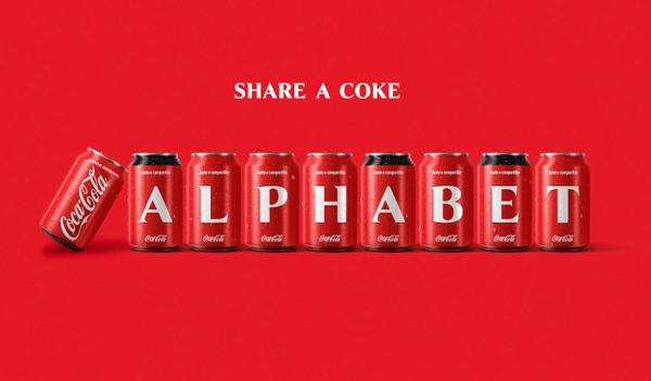 A'dan Z'ye Coca Cola Kutuları