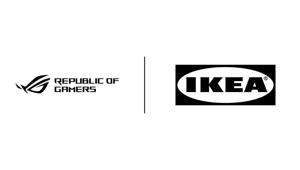 IKEA, ASUS ROG Markalı Ürünlerini Piyasaya Sürmeye Hazırlanıyor
