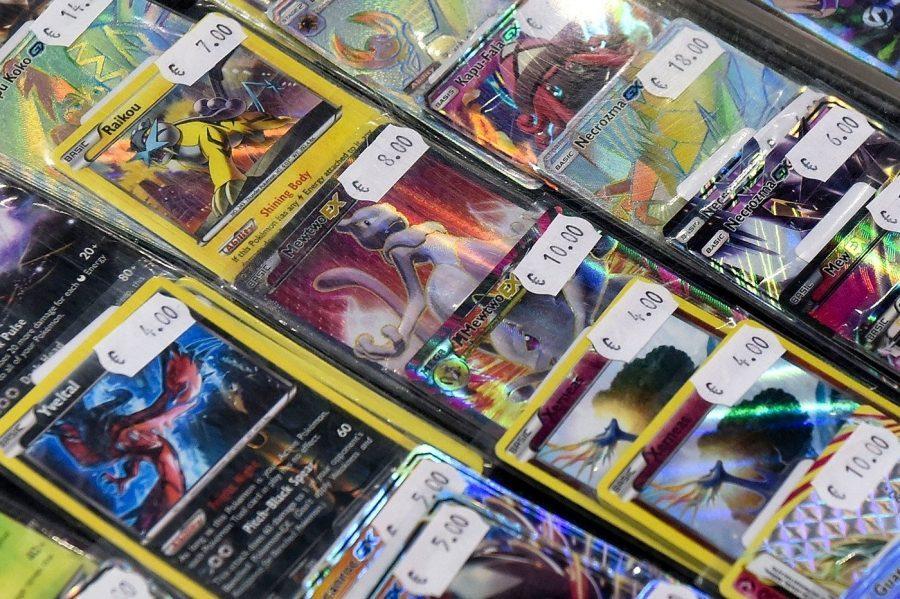 McDonald's, Pokémon'un 25. Yılını Özel Pokemon Kartlarıyla Kutluyor