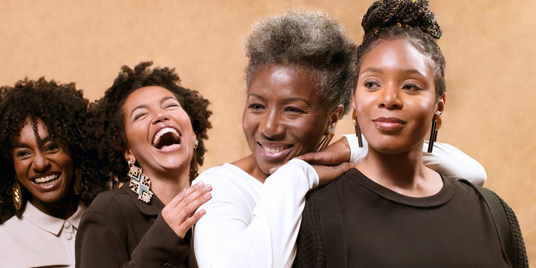Pantene, Afro Saçlılara Karşı Yapılan Ayrımcılığı Sona Erdirmek İçin İngiltere'de Harekete Geçti