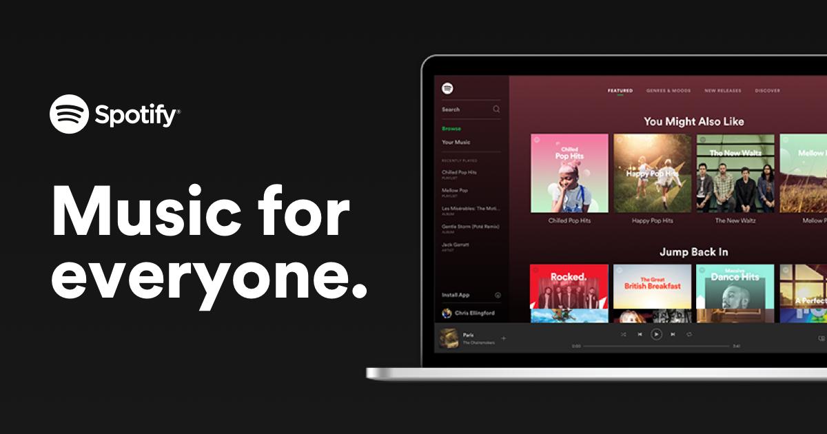 Spotify Premium Üyeleri 150 Milyonu Aştı