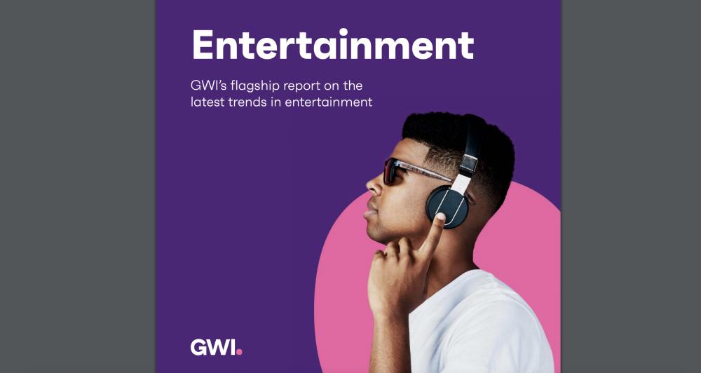 Eğlence Sektörü Raporu