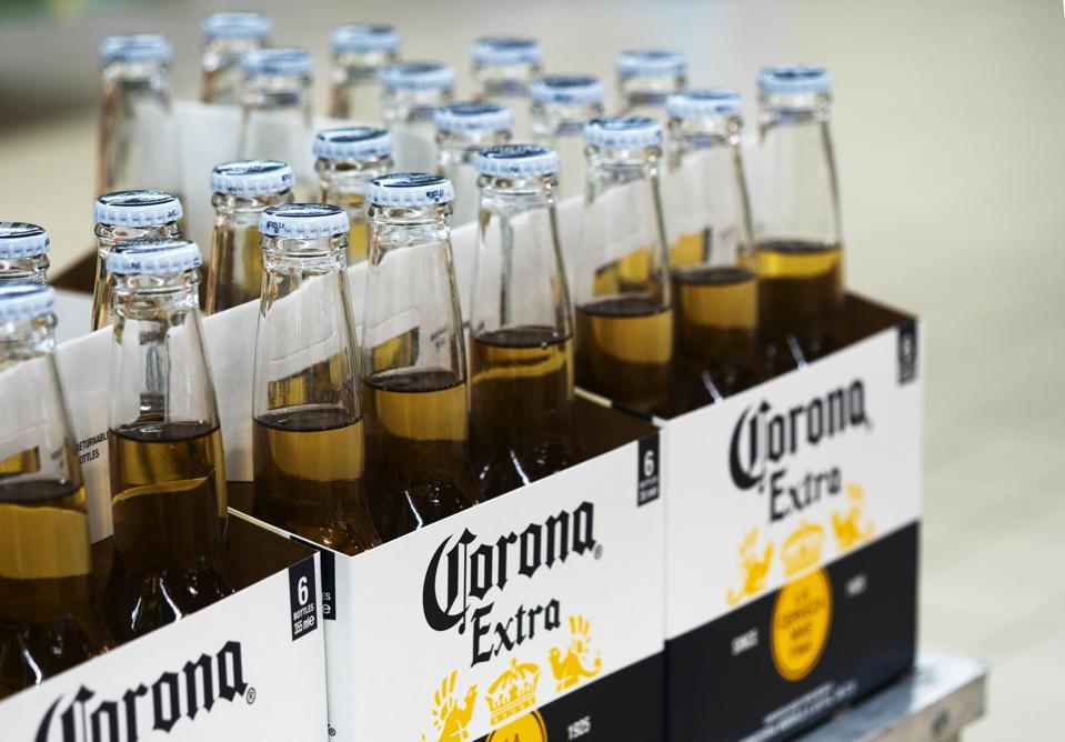 Corona Biraları, Yeni Sürdürülebilir Paketlemesini Duyurdu