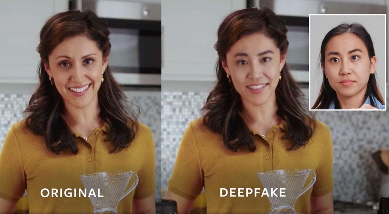 Deepfake Artık Tespit Edilebilecek