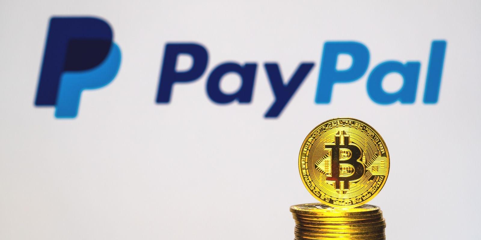 PayPal'da Bitcoin İle Ödeme Dönemi Başlıyor