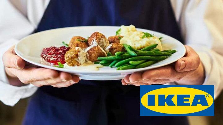 IKEA, İsveç Köftelerinin Türk Köftesi Çıkmasından Sonra Gerçek İsveç Köftesi İçin Adım Attı