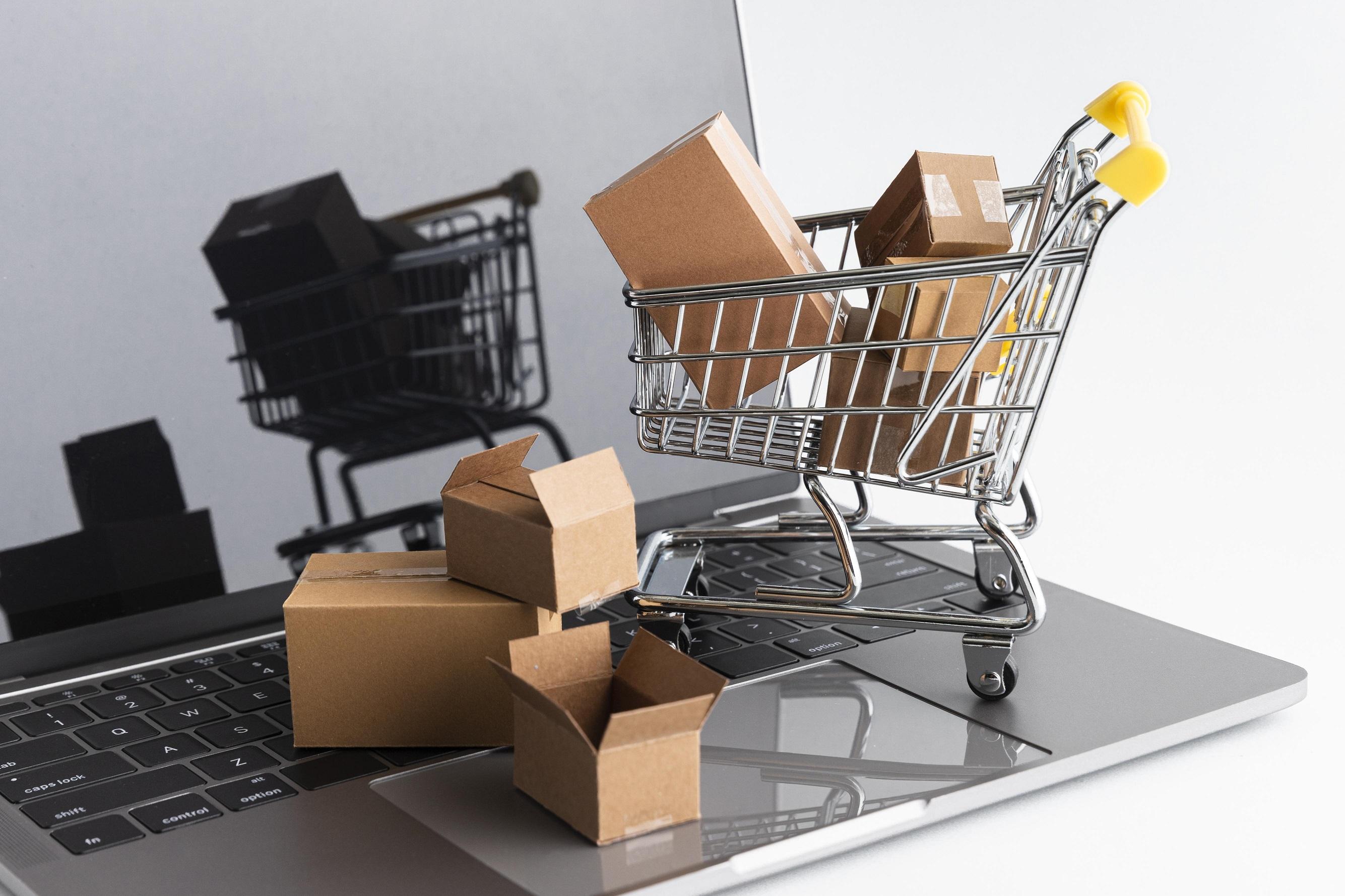 Pandemi Online Alışverişi Yüzde 4 Artırdı