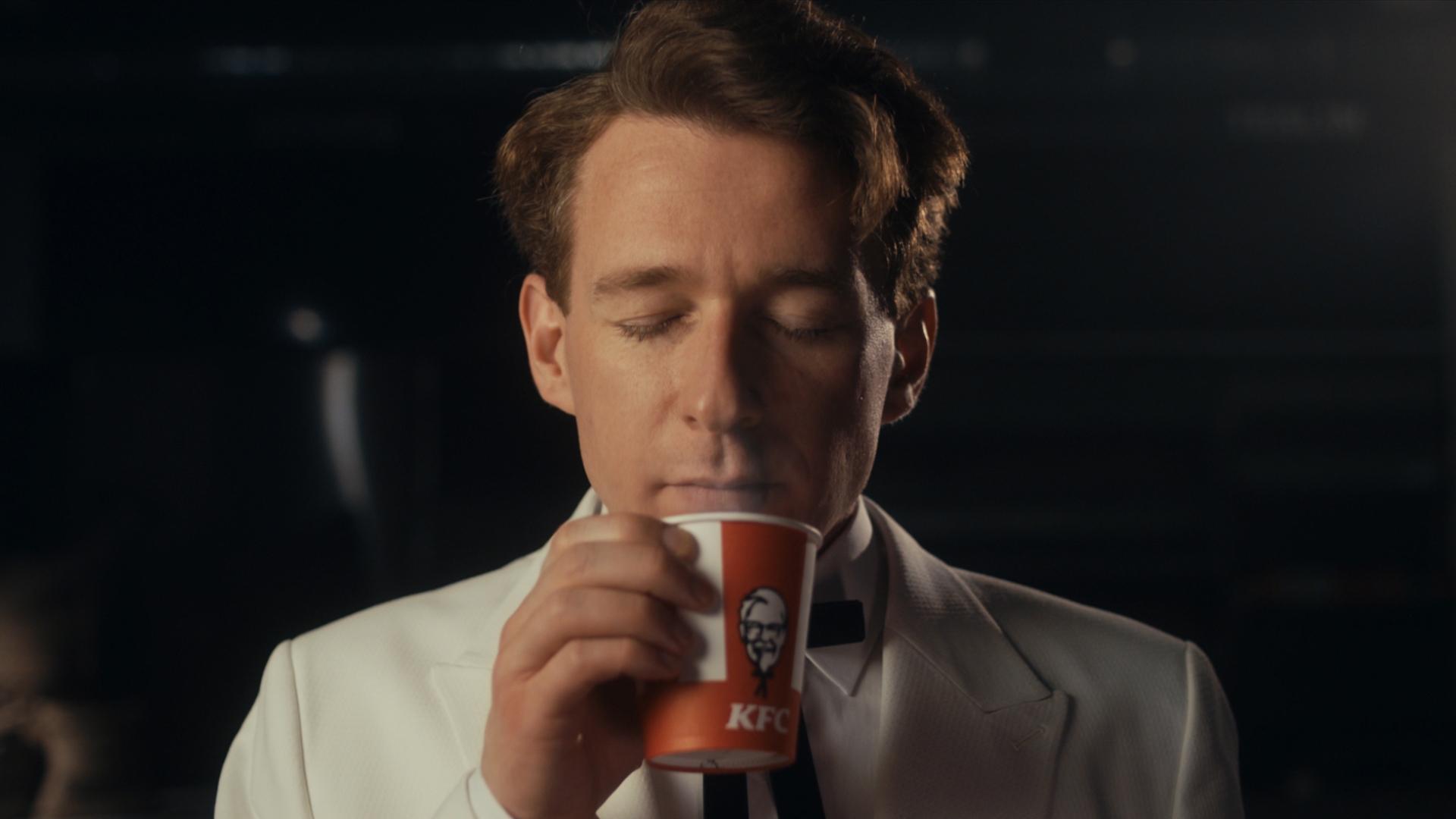 KFC & Nestlé Professional Güçlerini Birleştirdi