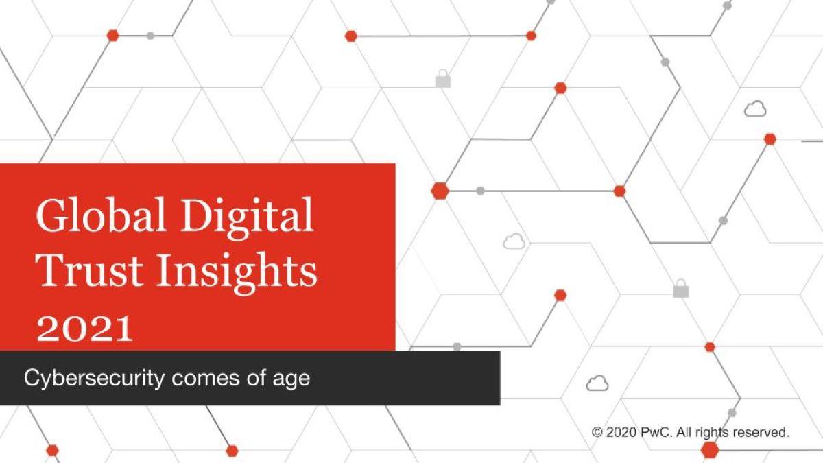 Küresel Dijital Güven İçgörüleri Anketi 2021