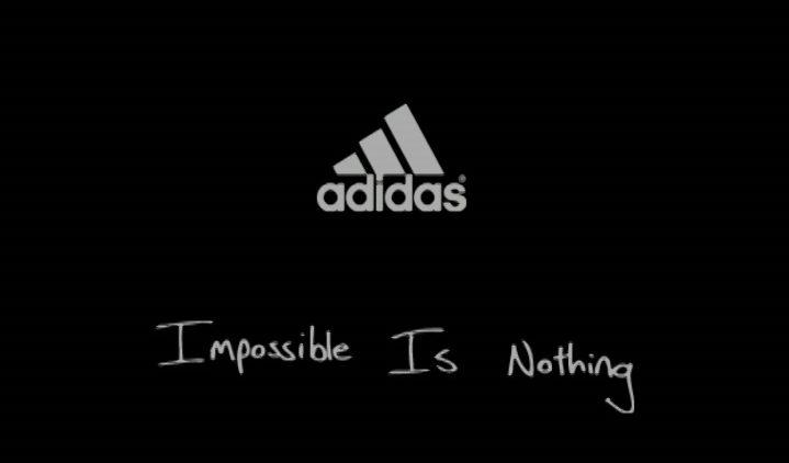 """Adidas, """"Impossible is Nothing"""" Film Serisiyle Dünyayı Olasılıkları İyimserlikle Görmeye Davet Ediyor"""