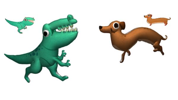 Google, Herkesin Çizimlerini Kolayca Hayata Geçirmesi İçin 3D Animasyon Uygulaması Yarattı