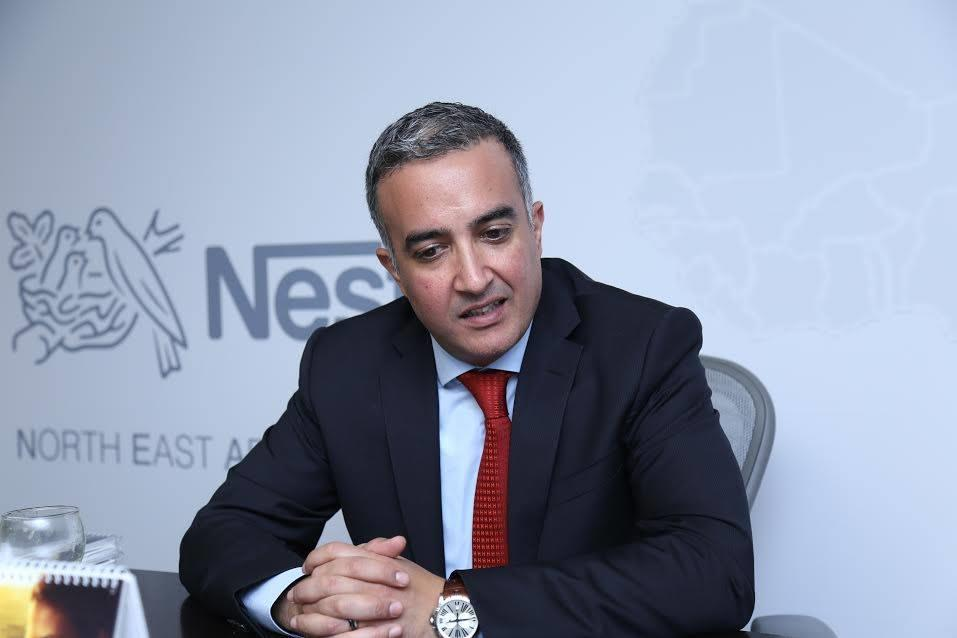 Nestlé Türkiye'nin Yeni CEO'su Belli Oldu