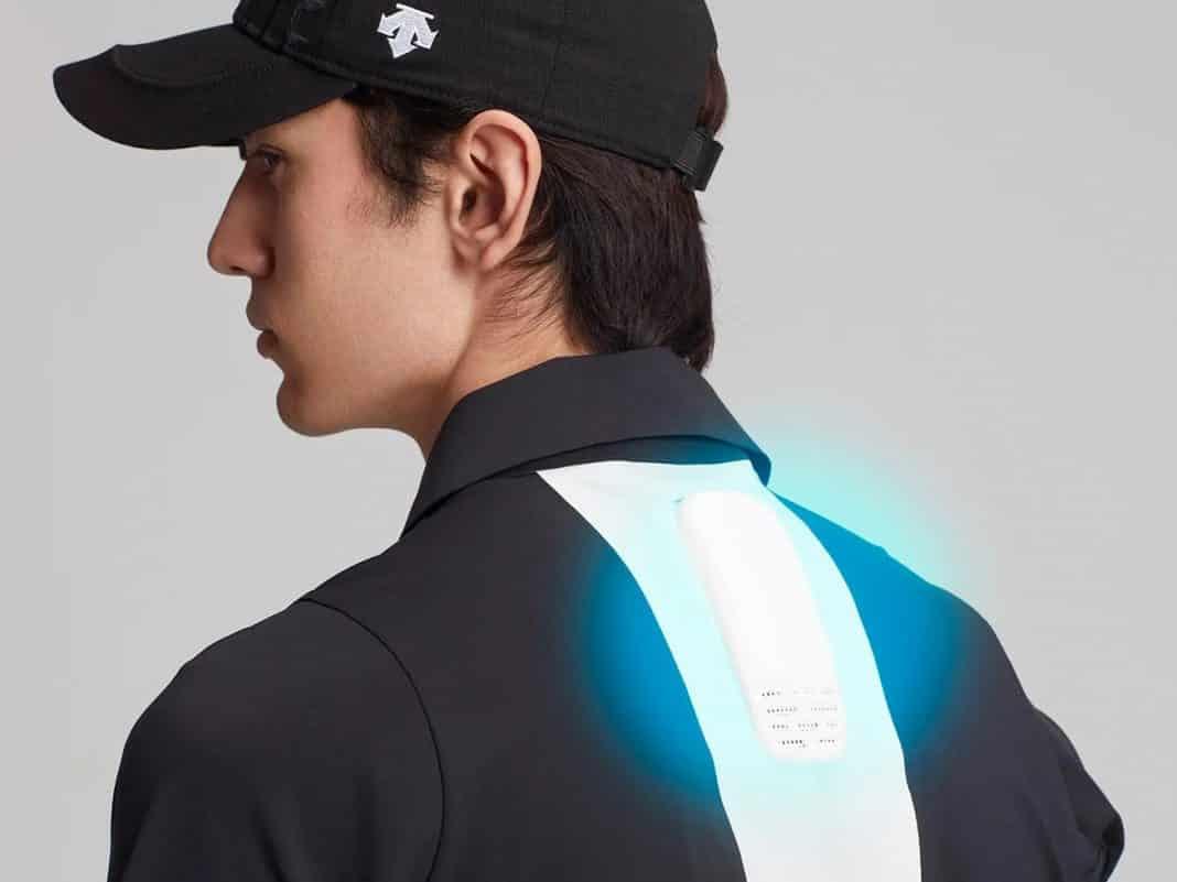 Sony, Giyilebilir Kliması Reon Pocket 2'yi Giysilere Koymak İçin Moda Markalarıyla Çalışmaya Başladı