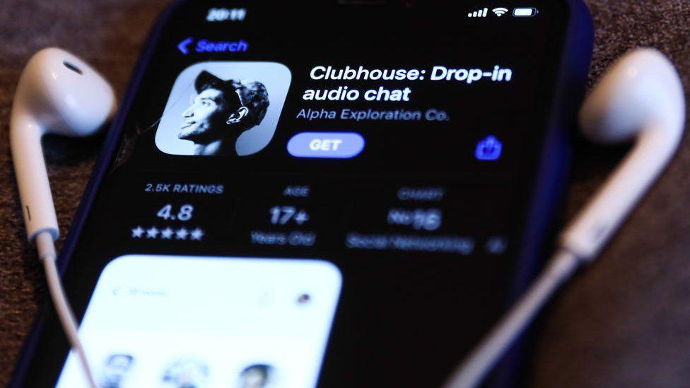 Clubhouse'un Android Sürümü Test Aşamasında