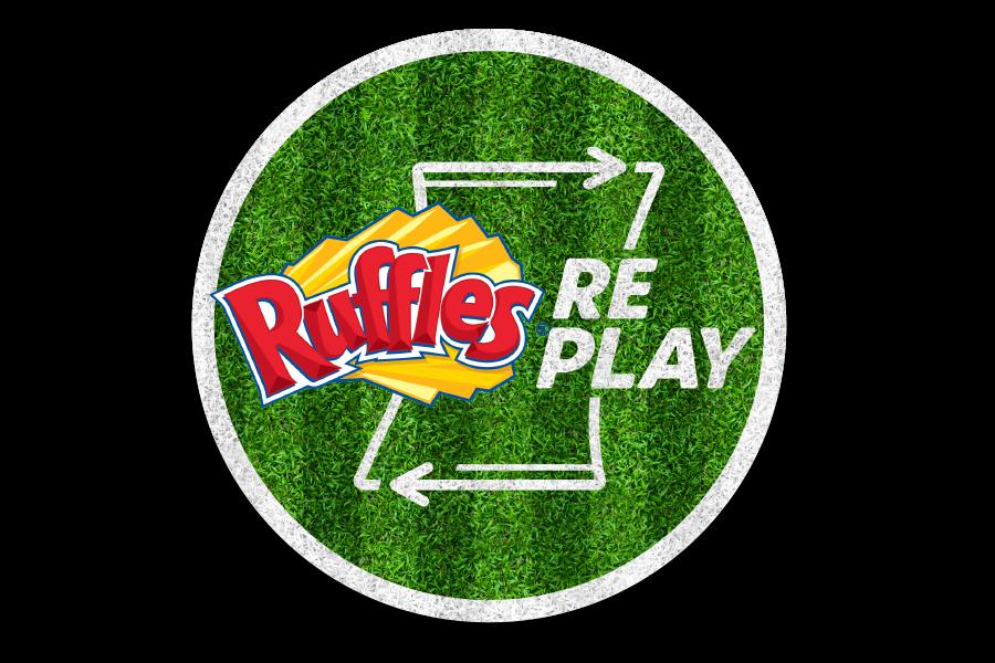 Ruffles, Migros Desteğiyle Boş Ambalaj Atıklarından Futbol Sahası İnşa Ediyor