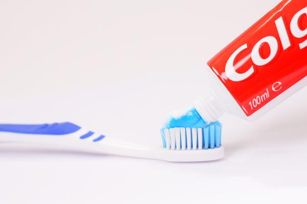 Colgate'den Geri Dönüştürülebilir Diş Macunu Tüpü
