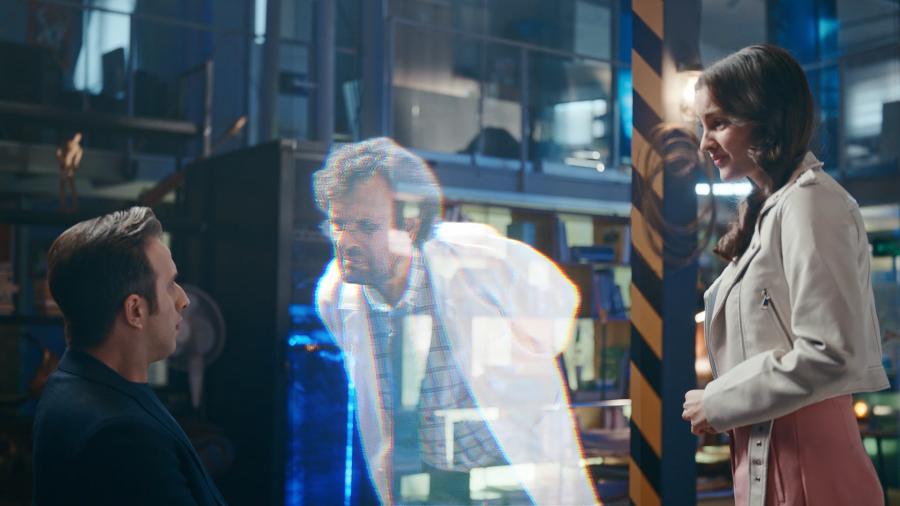 Temassız Müşteri Olma Teknolojisi İle Garanti BBVA'da Uzaktan Müşteri Olma Süreci Başladı