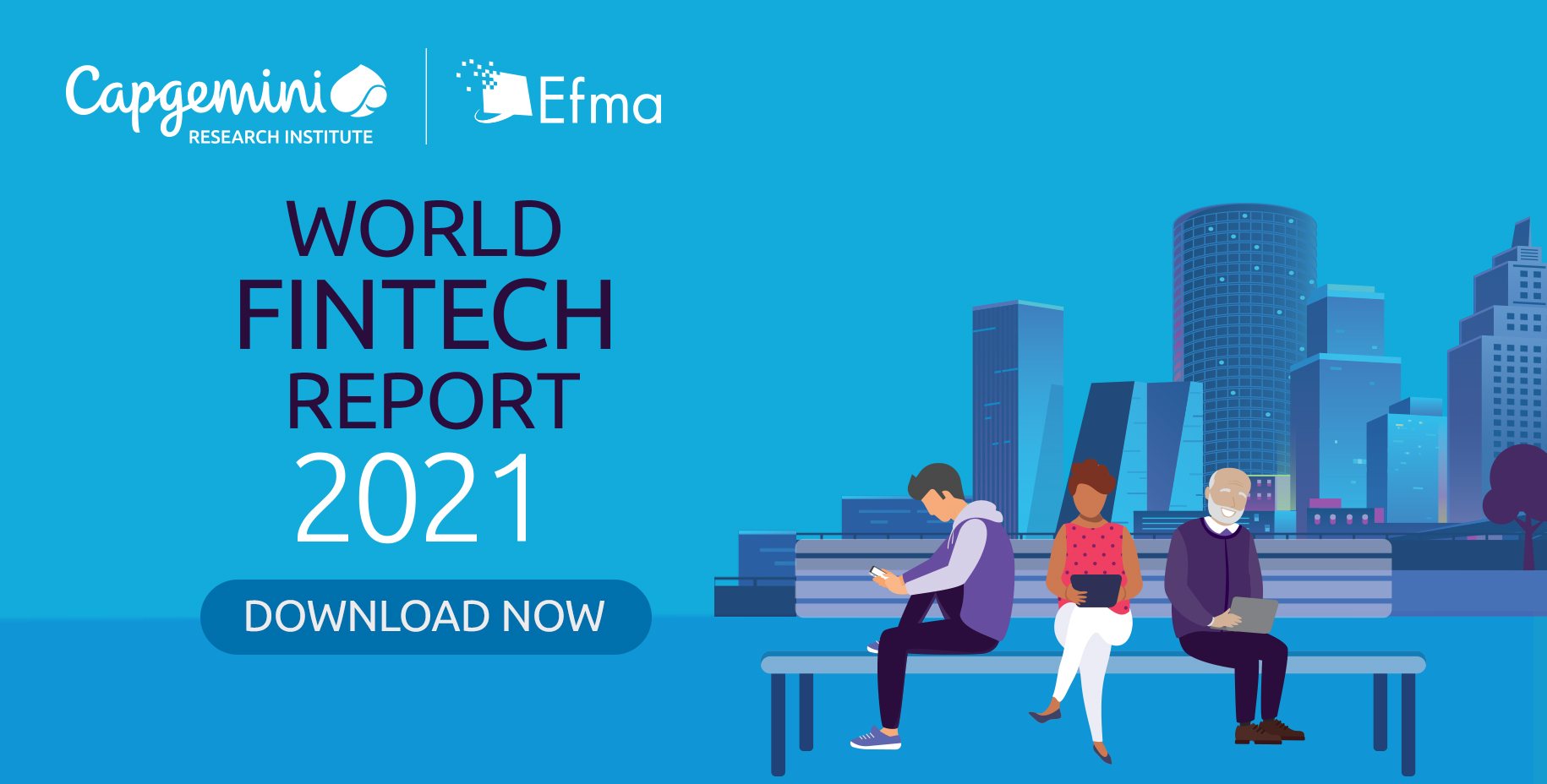 Küresel Fintech Raporu 2021