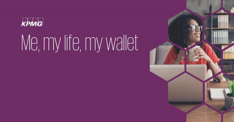Ben, Hayatım ve Cüzdanım – KPMG  Uluslararası Küresel Tüketici İçgörüleri