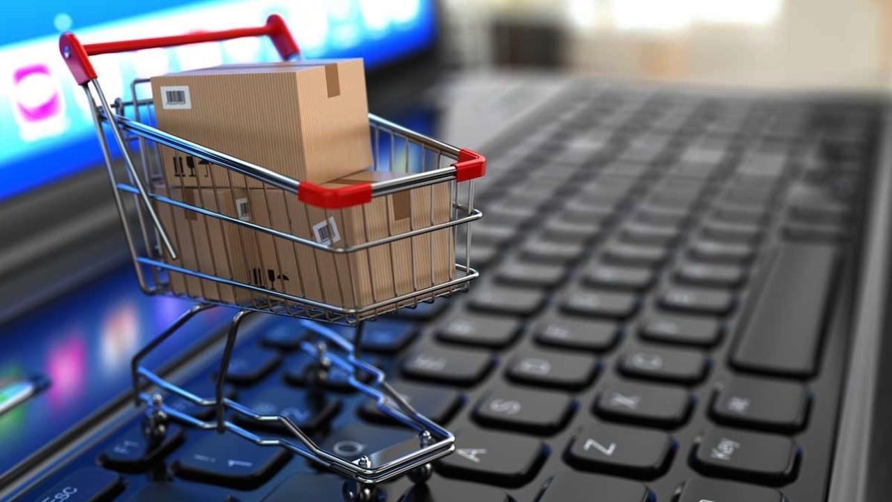 E-ticaret Harcamaları Pandemi Etkisiyle Artış Gösterdi