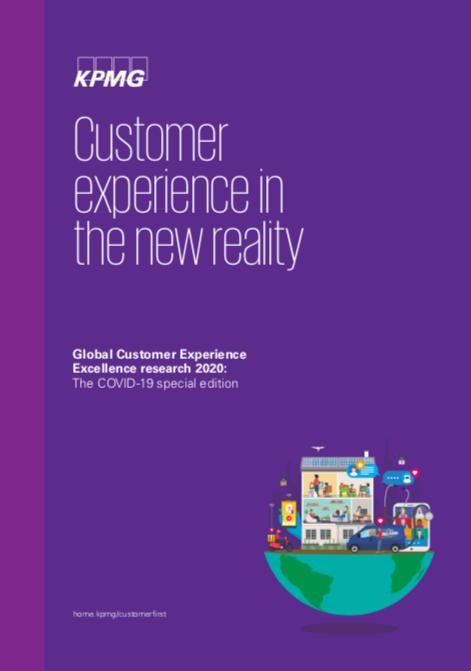 Yeni Gerçeklikte Müşteri Deneyimi