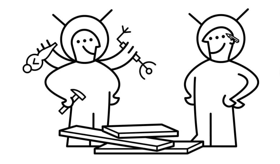 IKEA, uzaylılara özel montaj klavuzu yayınlıyor