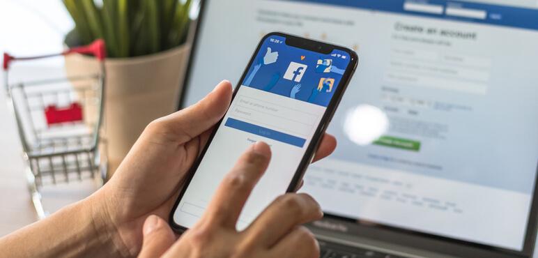 Facebook, Uygulamalarında Alışveriş Dönemini Başlatıyor