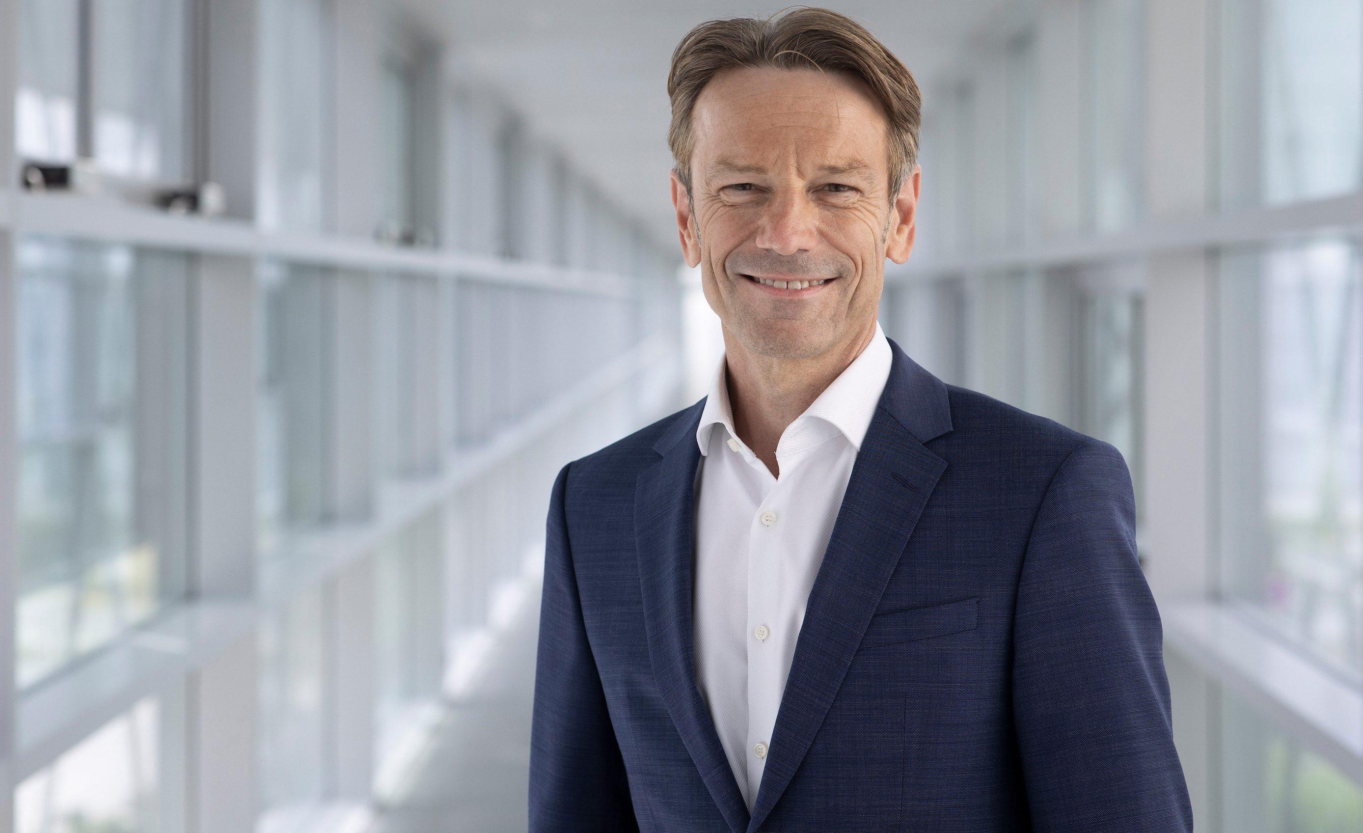 Opel'e yeni CEO