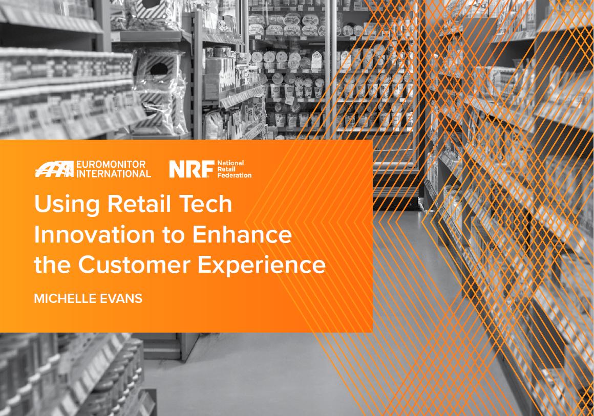 Müşteri Deneyimini Geliştirmek İçin Yenilikçi Perakende Teknolojisini Kullanma
