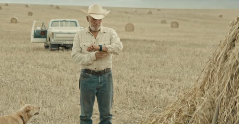 """Apple, yeni reklam filminde """"kaybetmekten korkma"""" diyor"""